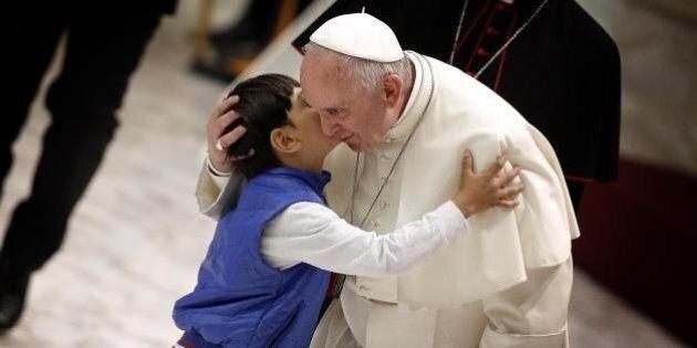 Il Papa e l'alta politica. Un manifesto per la