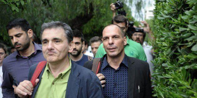 Euclid Tsakalotos, l'anti-Varoufakis. Chi è il nuovo ministro delle Finanze greco. Phd a Oxford, riservato,...