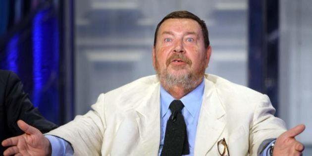 Giuliano Ferrara su Silvio Berlusconi: