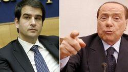 Isteria azzurra in Puglia, Berlusconi parla a una sala mezza vuota e litiga con Fitto:
