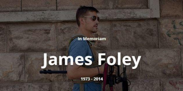 James Foley, E-Team. Il giornalista decapitato dall'Isis aveva girato le immagini del film premiato al...