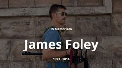 L'ultimo film di Foley, il giornalista decapitato in Iraq