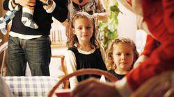 Family card, sconti per famiglie con almeno tre figli under