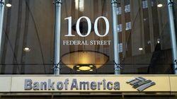 Multa record per Bank of
