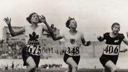 La vita della grande atleta centenaria che non smise mai di
