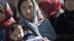 L'odissea dei migranti afghani, le vittime numero uno del cinismo