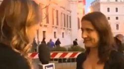 Carla Ruocco (M5S) scambia la legge di stabilità con il Patto di