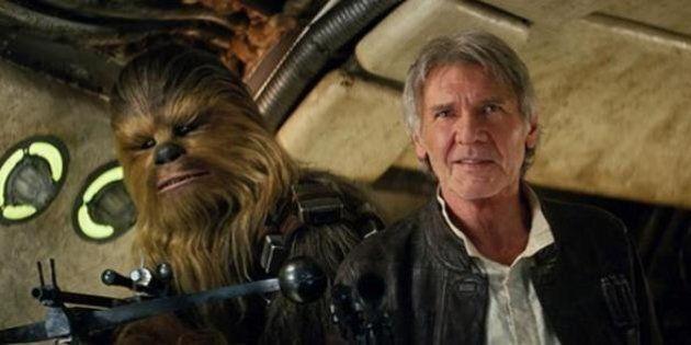 Star Wars, record assoluto in Usa con 238 mln