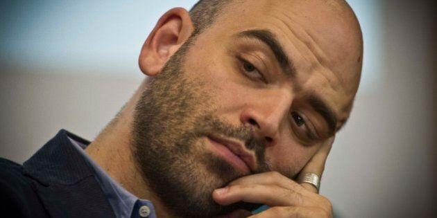 Roberto Saviano risponde all'Ordine dei Giornalisti:
