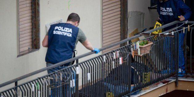 Napoli, Giulio Murolo non ricorda nulla, ma chiede perdono per la strage. Al legale dice: