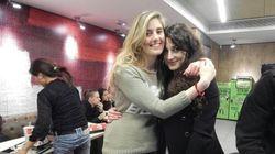 Greta e Vanessa nelle mani dei ribelli siriani e non