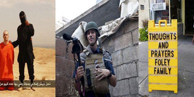 Isis, l'ultima mail dei boia alla famiglia di James Foley prima della decapitazione:
