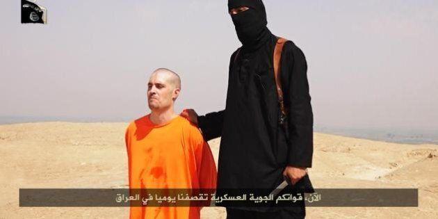 Isis: Haji Othman, jihadista stato islamico: