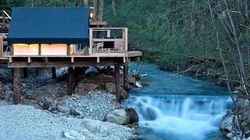 Glamping, campeggi di lusso. 10 destinazioni bellissime