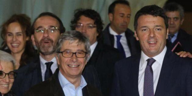 Vasco Errani smentisce di nuovo il suo ingresso nel governo