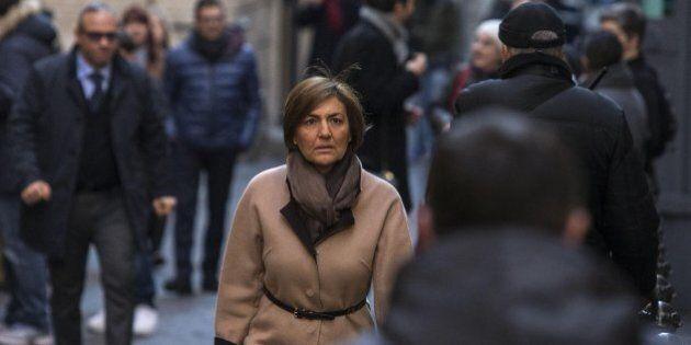 Renata Polverini: