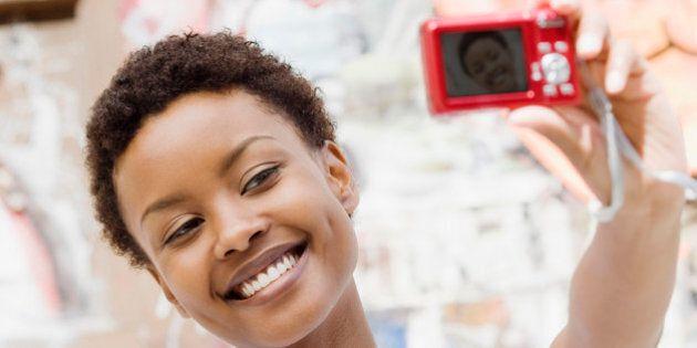 Selfie, rassicurazioni, marketing e