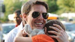 Tom Cruise pronto a lasciare Scientology per amore della