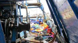 Lampedusa, 3 ottobre 2013: I Giorni della