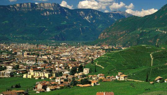 Le 10 migliori città italiane per qualità della