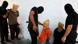 Gaza, fucilate davanti alla folla 18 presunte
