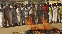 Orrore in Nigeria: in azione una bambina kamikaze di 7