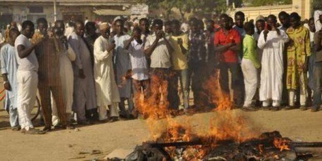 Nigeria, una bambina kamikaze di 7 anni si è fatta esplodere all'ingresso di un mercato: almeno 5