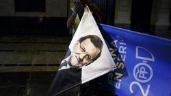 Le Borse europee in calo sulla scia delle elezioni