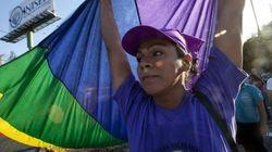 Avere un'identità sessuale a Managua. L'amore senza etichette è l'amore che