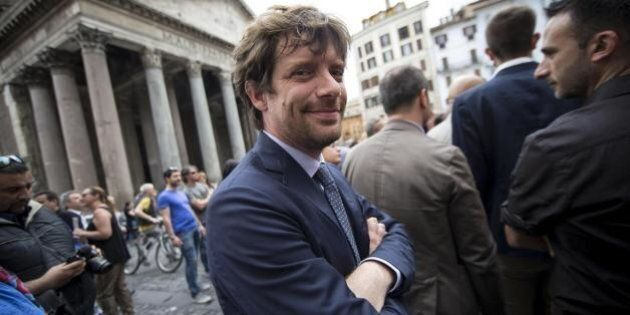 Giuseppe Civati: