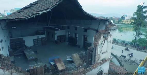 VIDEO. Unicef: Il 2015 è stato l'anno più pericoloso per i bambini nel