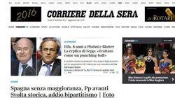 Da Gennaio il Corriere.it sarà a