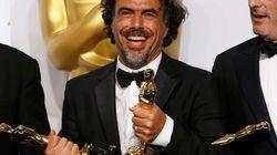 Oscar 2015, Birdman vola alto: 4 statuette per il film di