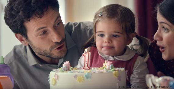 VIDEO Nessun bambino dimentica i gesti d'amore che fate per lui. Questo video ve lo