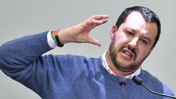 Salvini sul trampolino Le Pen, tour elettorale per tutto il