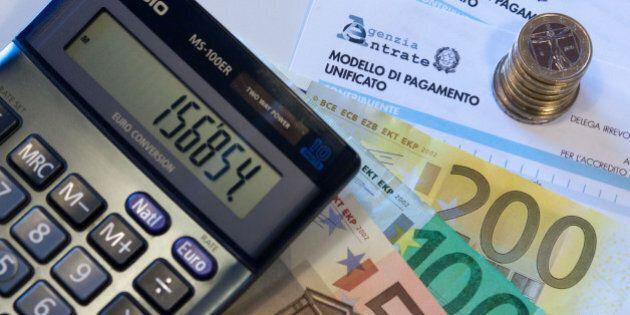 Legge di stabilità, Uil: con l'addio alla Tasi quasi 200 euro a testa di risparmi per 19 milioni di