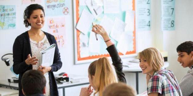 Riforma della scuola: solo l'insegnante che dura nel tempo consente l'empatia