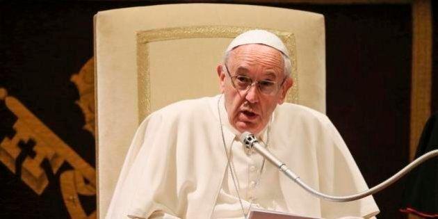 Papa Francesco e il catalogo delle virtù per la curia: