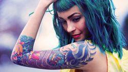 15 tatuatori di incredibile talento da seguire subito su