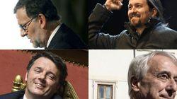 Rajoy in bilico, Renzi, la Spagna e l'Italicum, Milano tra le città dove si vive