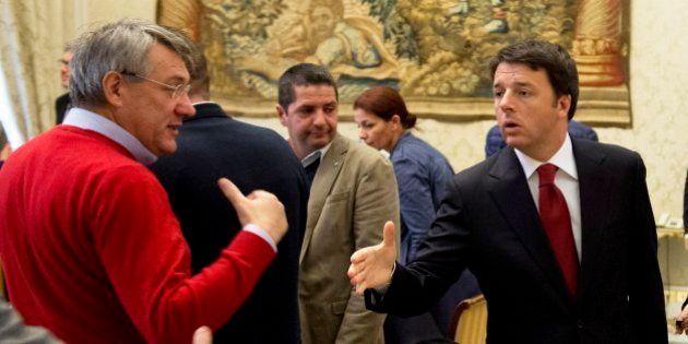 Pensioni, sondaggio Ixè: i pensionati si sentono più tutelati da Renzi che non da Cgil, Cisl e Uil