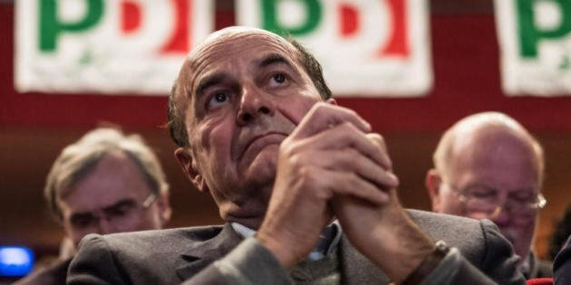 Elezioni spagnole, intervista a Pier Luigi Bersani: