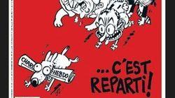 Charlie Hebdo in edicola mercoledì dopo 50 giorni di