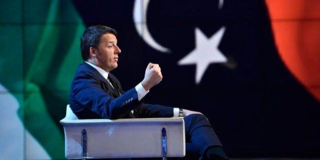 Libia. Renzi spera nei 101: sono i deputati di Tobruk favorevoli al nuovo governo. Gentiloni: no avventure