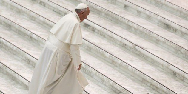 Papa Francesco dalla lobby gay a