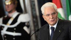 Mattarella si schiera in difesa di Bankitalia e avverte
