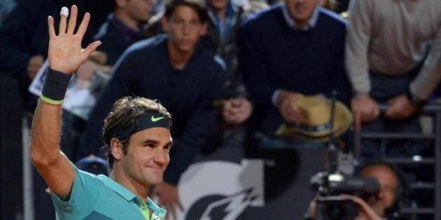 Se Roger Federer e Valentino Rossi dimostrano che la classe non ha