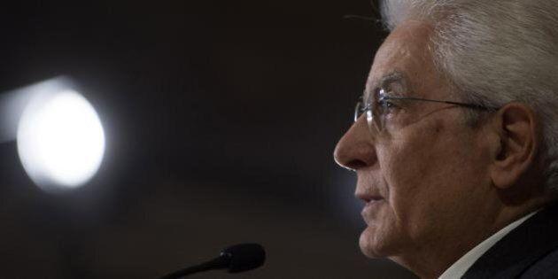 Caos Banche: anche Sergio Mattarella vuole chiarezza e giustizia. Il presidente difende