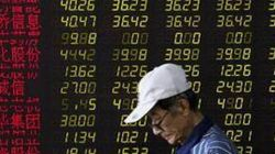 La turbofinanza ha fallito anche in Cina, è ora di