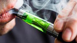 4 ragioni per cui la sigaretta elettronica fa